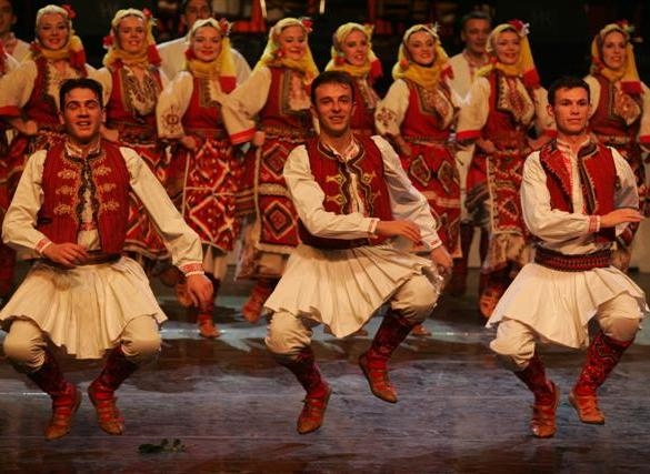 Macedonian ethno edu tour